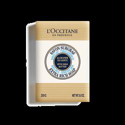 L`Occitane Shea20 Sapun Cu Extract De Shea Si Lapte 250gr
