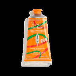 L`Occitane Xmas20 Verbina Mandarin Crema Maini 75ml