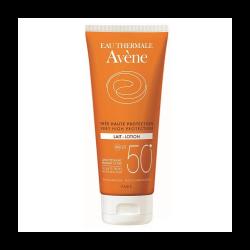 Lotiune pentru protectie solara SPF 50+, 100 ml, Avene