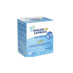 MagneVie Express, 20 plicuri, Sanofi Aventis