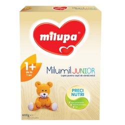 Milumil Junior PreciNutri formula lapte de crestere, +1 an, 600 g, Milupa