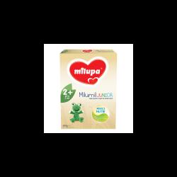 Milumil Junior PreciNutri formula lapte de creștere, +2 ani, 600 g, Milupa