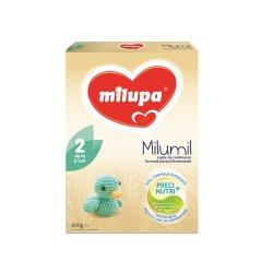 Milumil PreciNutri formulă de lapte de continuare, +6 luni, 600 gr, Milupa