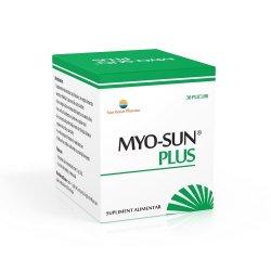 Myo-Sun Plus, 30 plicuri, Sun Wave Pharma
