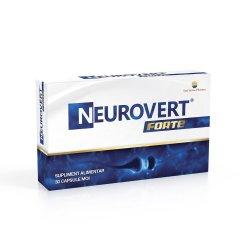 Neurovert Forte, 30 capsule, Sun Wave Pharma