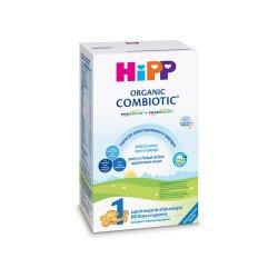 Organic Combiotic 1 formula de lapte de început, +0 luni, 300 g, Hipp