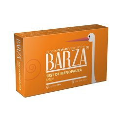 Test de menopauză Barza, Biotech Atlantic USA