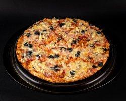 Pizza Clasică image