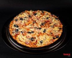 1+1 Pizza Clasică Medie image