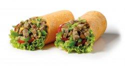 Signature Wrap Spicy Veggie Queen image