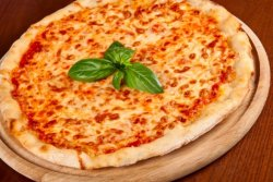 50% reducere: Pizza Margherita image