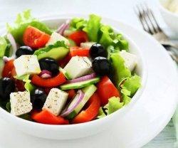 Salata bulgărească image