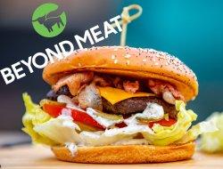 Burger Beyond Freddie + Crispy Fries image