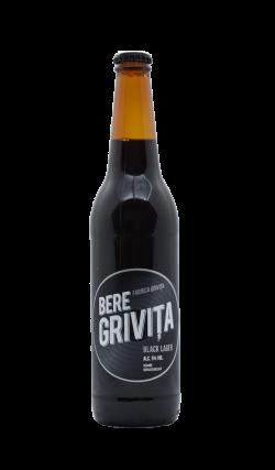 Bere Grivita - Black Lager