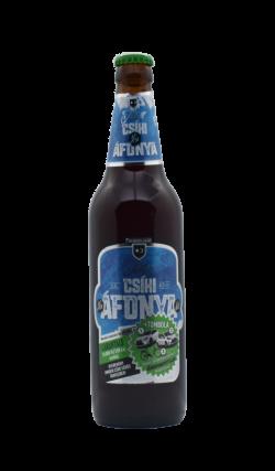 Csíki sör - Csíki Áfonya