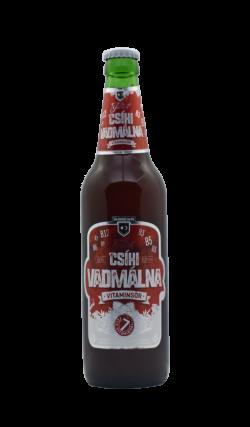Csíki sör - Csíki Vadmálna Vitaminsör