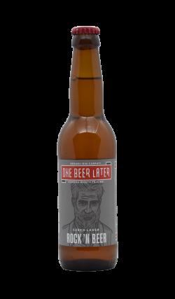 One Beer Later - Rock`n`Beer