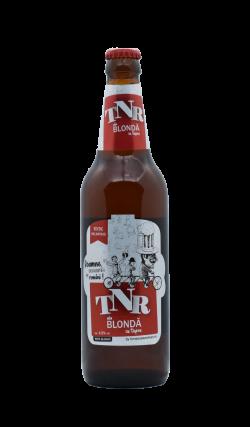 TNR - Blonda