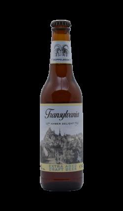 Transylvania – Amber Delight