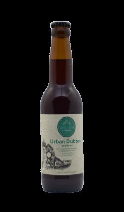Urban Brewery - Urban Dubbel