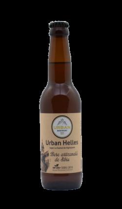 Urban Brewery - Urban Helles