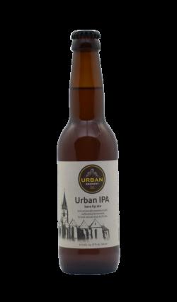 Urban Brewery - Urban IPA