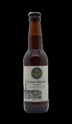 Urban Brewery - Urban Märzen