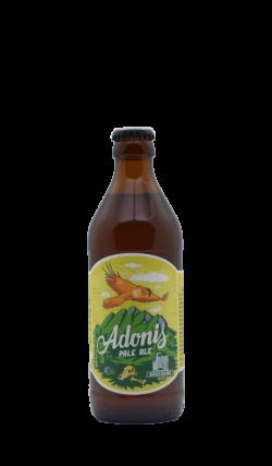 Zaganu - Adonis Pale Ale