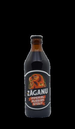 Zaganu - Imperial Russian Stout