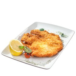 Șnițel de curcan/Turkey schnitzel image