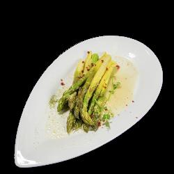 Sparanghel/Green asparagus image