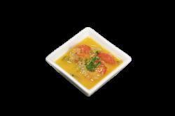 Sos mediteranean/Mediterranean sauce image