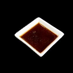 Sos de vin Merlot/Merlot red wine sauce image