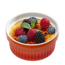 Crème Brûlée/Crème Brûlée image