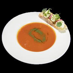 Supă de roșii/ Tomato soup image