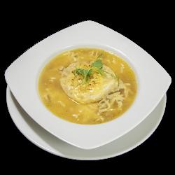 Supă de ceapă/ Onion soup image