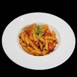 Paste pomodoro/Pasta pomodoro image