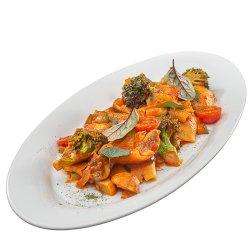 Paste cu legume/Veggie Pasta image