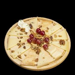 Platou brânzeturi 2 persoane/Cheese platter 2 persons image