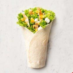Chicken King Wrap (250g) image