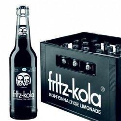 Fritz Cola image