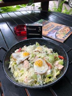Salată La Ciurucuri image