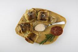 Cheese Salami Bites  image