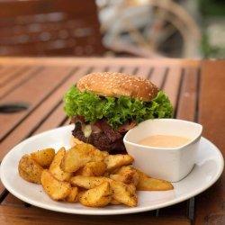 Burger Savori Vita image