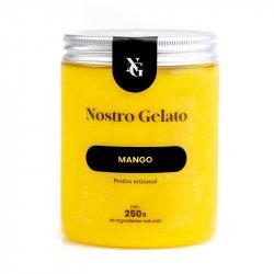 Inghețată cu mango image