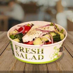 Salată Xoriatiki image