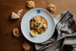 Tagliatelle Kulinarium image