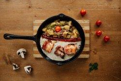 Tigaie Kulinarium / Kulinarium pan  image