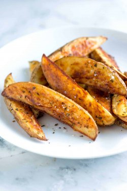 Cartofi weges fresh 200g image