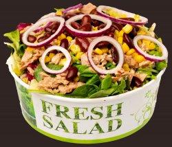 30% Reducere Salată ton image